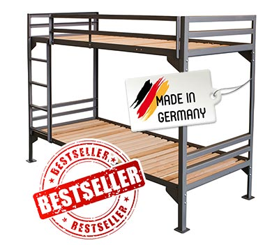Günstiges Doppelstockbett Made in Germany